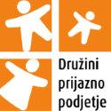Logotip Družini prijazno podjetje